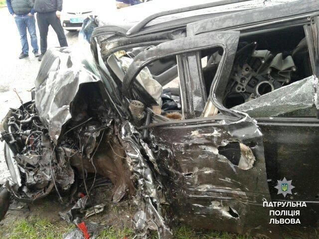 Від початку року у Львові та на основних дорогах області загинули 44 людини (ФОТО), фото-1