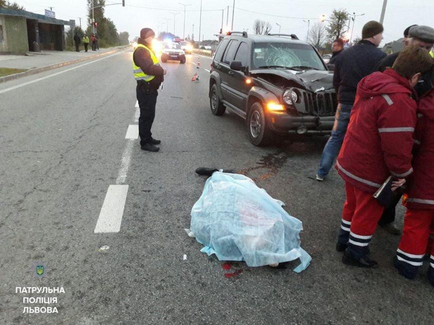 Від початку року у Львові та на основних дорогах області загинули 44 людини (ФОТО), фото-4