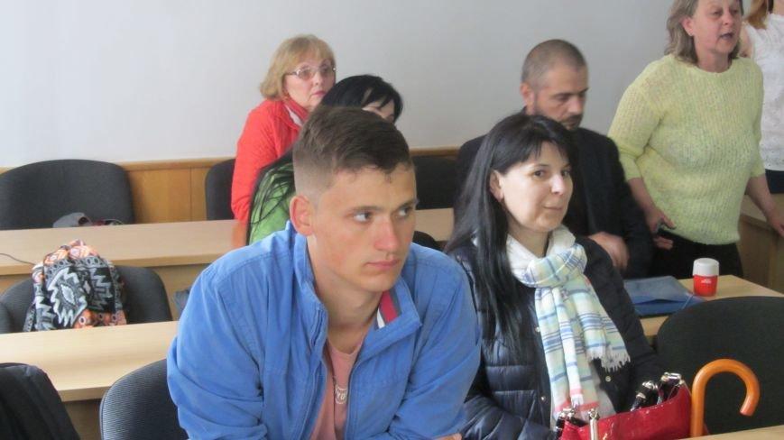 """5% співфінансування: реалізація проектів """"Громадського бюджету"""" в Ужгороді під загрозою зриву, фото-3"""