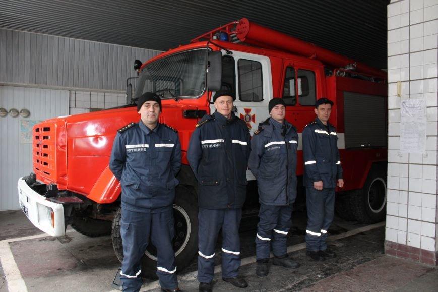 Спасатели Каменского: от материальности к безопасности, фото-7