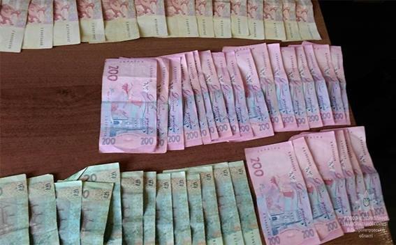 """Супруги из Каменского сымитировали разбойное нападение на """"Национальную лотерею"""", фото-5"""