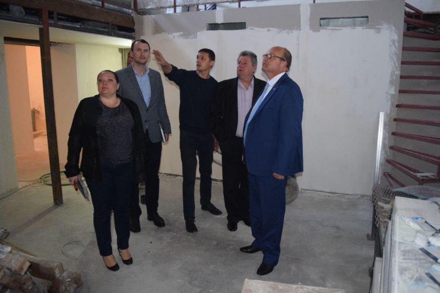 В Симферополе восстановят «Дом писателя» (ФОТО), фото-3