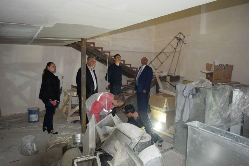 В Симферополе восстановят «Дом писателя» (ФОТО), фото-4