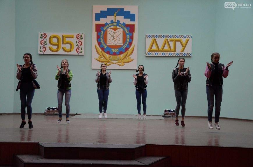 """В Каменском показали танцевальное шоу """"I can dance"""", фото-1"""