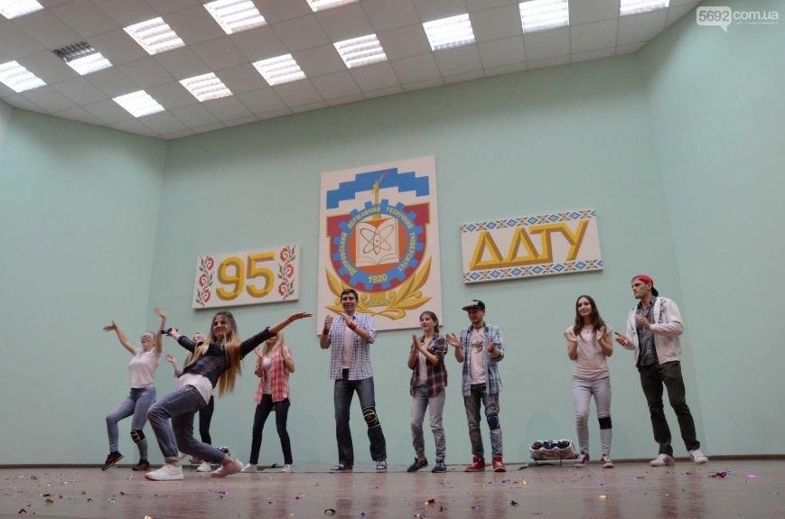 """В Каменском показали танцевальное шоу """"I can dance"""", фото-6"""