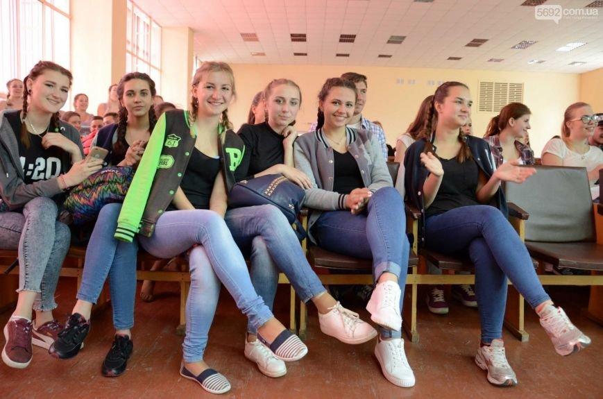 """В Каменском показали танцевальное шоу """"I can dance"""", фото-7"""
