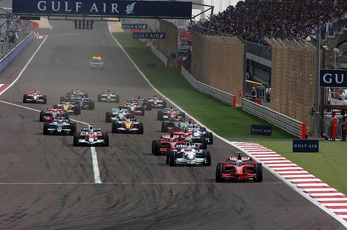 67 лет назад прошла первая гонка чемпионата «Формулы-1», фото-1