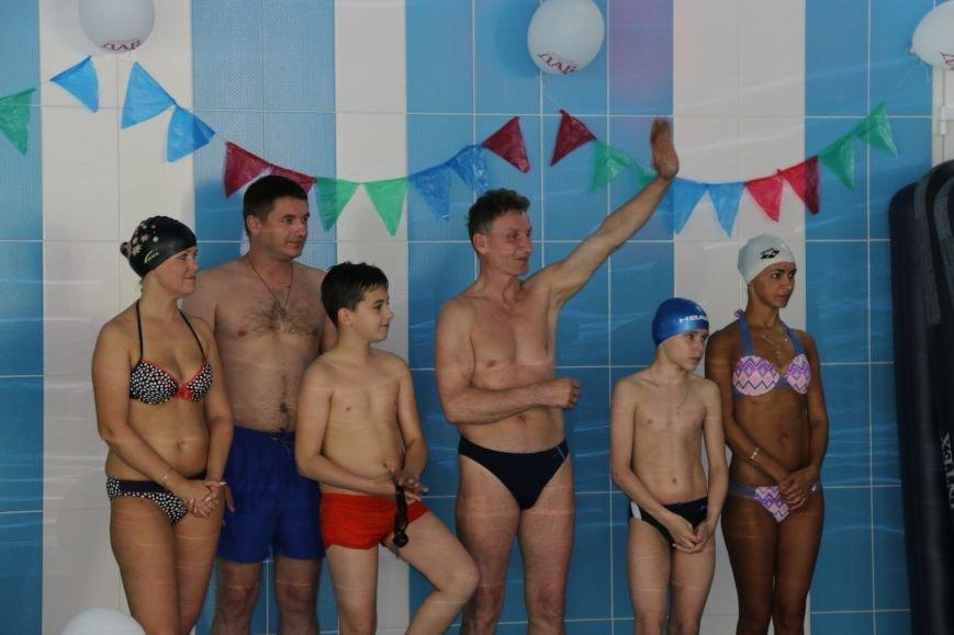Папа, мама, я – спортивная семья!, фото-3