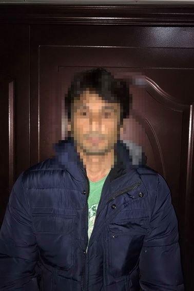 В Ужгороді на Грушевського поліція затримала відразу 8-х нелегалів із мріями про Швейцарію: фото, фото-4