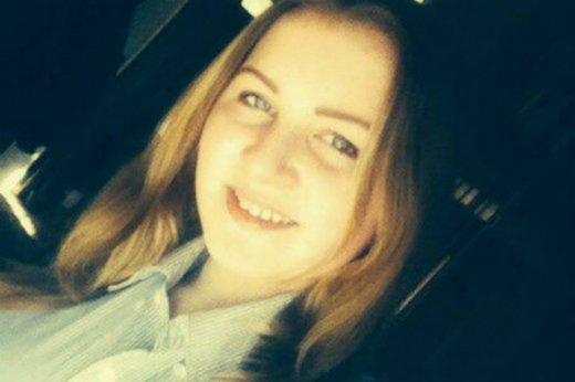 На Закарпатті три тижні тому зникла дівчина - поліція просить допомоги у пошуках: фото, фото-1