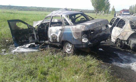 Полиция Донетчины усиливает меры безопасности на дорогах, где за сутки погибли 6 человек, фото-1