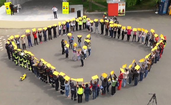 Силовики и спасатели продемонстрировали мощь в одесском парке (ВИДЕО, ФОТО), фото-16
