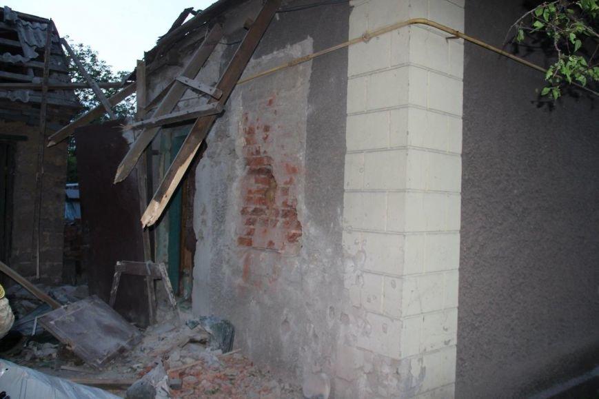 Кровавый обстрел боевиками Авдеевки: погибли четыре мирных жителя (ФОТО), фото-2