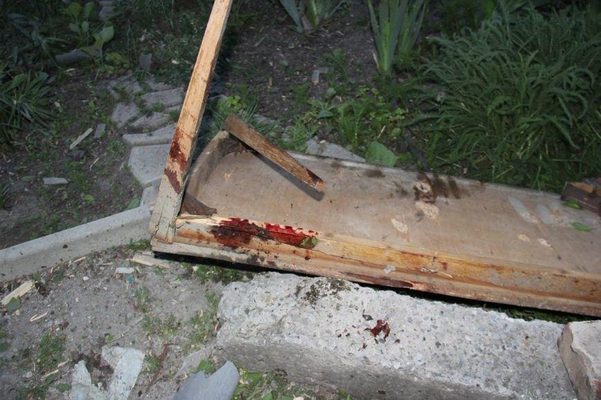 Кровавый обстрел боевиками Авдеевки: погибли четыре мирных жителя (ФОТО), фото-1