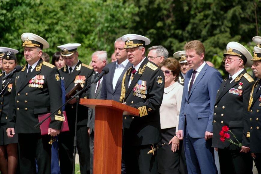 Крым отпраздновал 234-ю годовщину основания Черноморского флота (ФОТО), фото-4