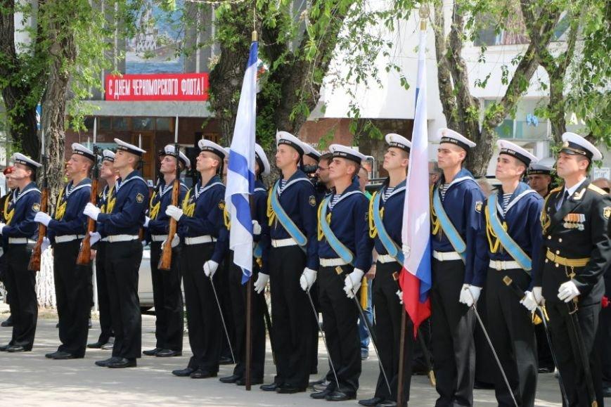 Крым отпраздновал 234-ю годовщину основания Черноморского флота (ФОТО), фото-2