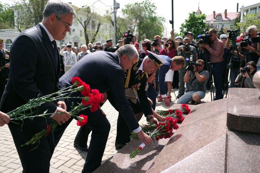 Крым отпраздновал 234-ю годовщину основания Черноморского флота (ФОТО), фото-7