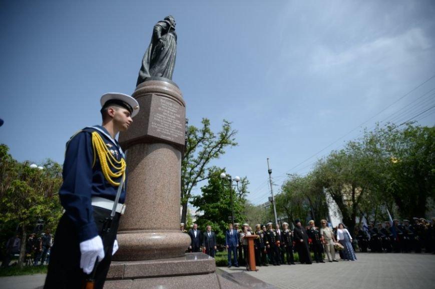 Крым отпраздновал 234-ю годовщину основания Черноморского флота (ФОТО), фото-1