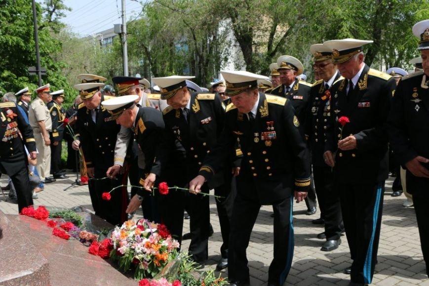 Крым отпраздновал 234-ю годовщину основания Черноморского флота (ФОТО), фото-8