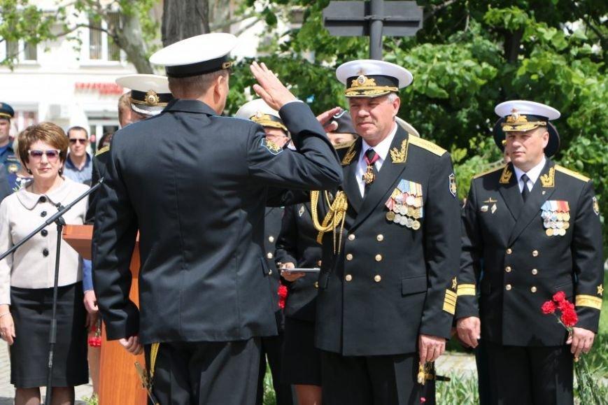 Крым отпраздновал 234-ю годовщину основания Черноморского флота (ФОТО), фото-3