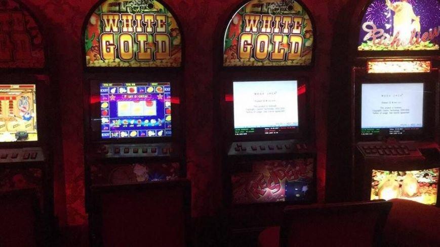 В Харькове полиция закрыла два подпольных казино (ФОТО), фото-1
