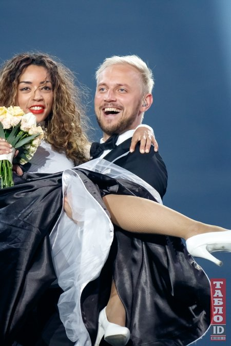 """У """"Євробаченні"""" перемогла Португалія, Україна - 24-та (ФОТО, ВІДЕО), фото-2"""