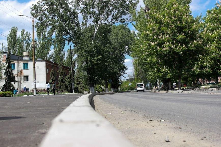 5 Цю дорогу не ремонтували ще з радянських часів.