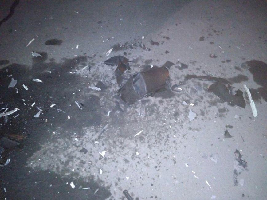 В центре Павлограда столкнулись три автомобиля (ФОТО), фото-5