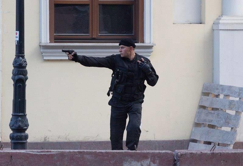 Среди убийц одесситов 2 мая оказался российский неофашист (ФОТОФАКТ), фото-1