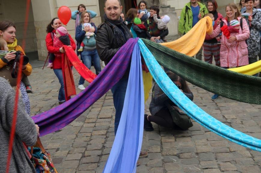 У центрі Львова відбувся слінгопарад: фоторепортаж, фото-10