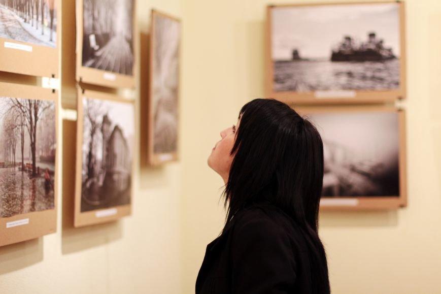 Открытие фотовыставки в Никополе, фото-9