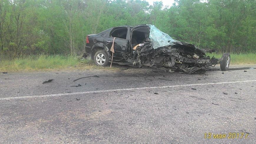 4 человека погибли на крымских дорогах в субботу (ФОТО, ВИДЕО, обновлено), фото-1