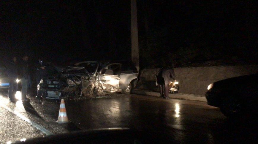 4 человека погибли на крымских дорогах в субботу (ФОТО, ВИДЕО, обновлено), фото-3
