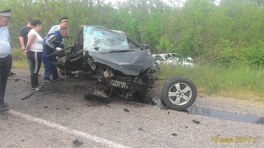 4 человека погибли на крымских дорогах в субботу (ФОТО, ВИДЕО, обновлено), фото-2