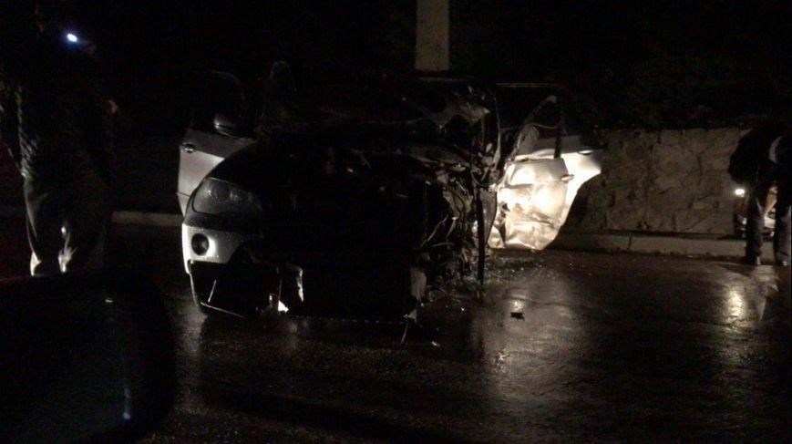 4 человека погибли на крымских дорогах в субботу (ФОТО, ВИДЕО, обновлено), фото-4