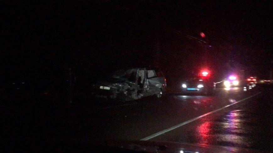 4 человека погибли на крымских дорогах в субботу (ФОТО, ВИДЕО, обновлено), фото-5