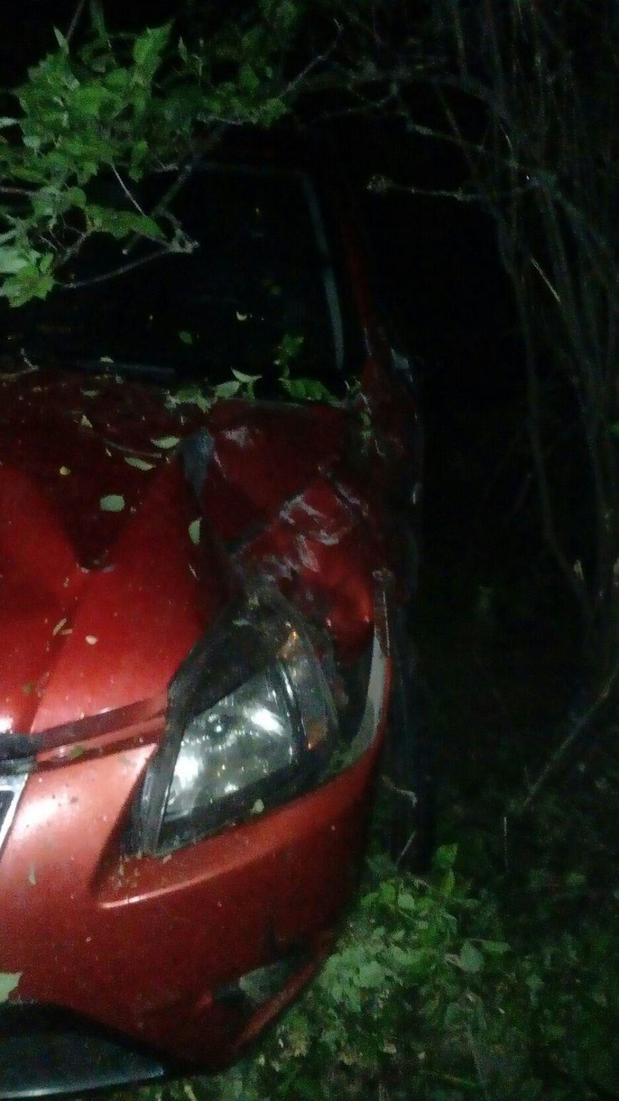 4 человека погибли на крымских дорогах в субботу (ФОТО, ВИДЕО, обновлено), фото-6