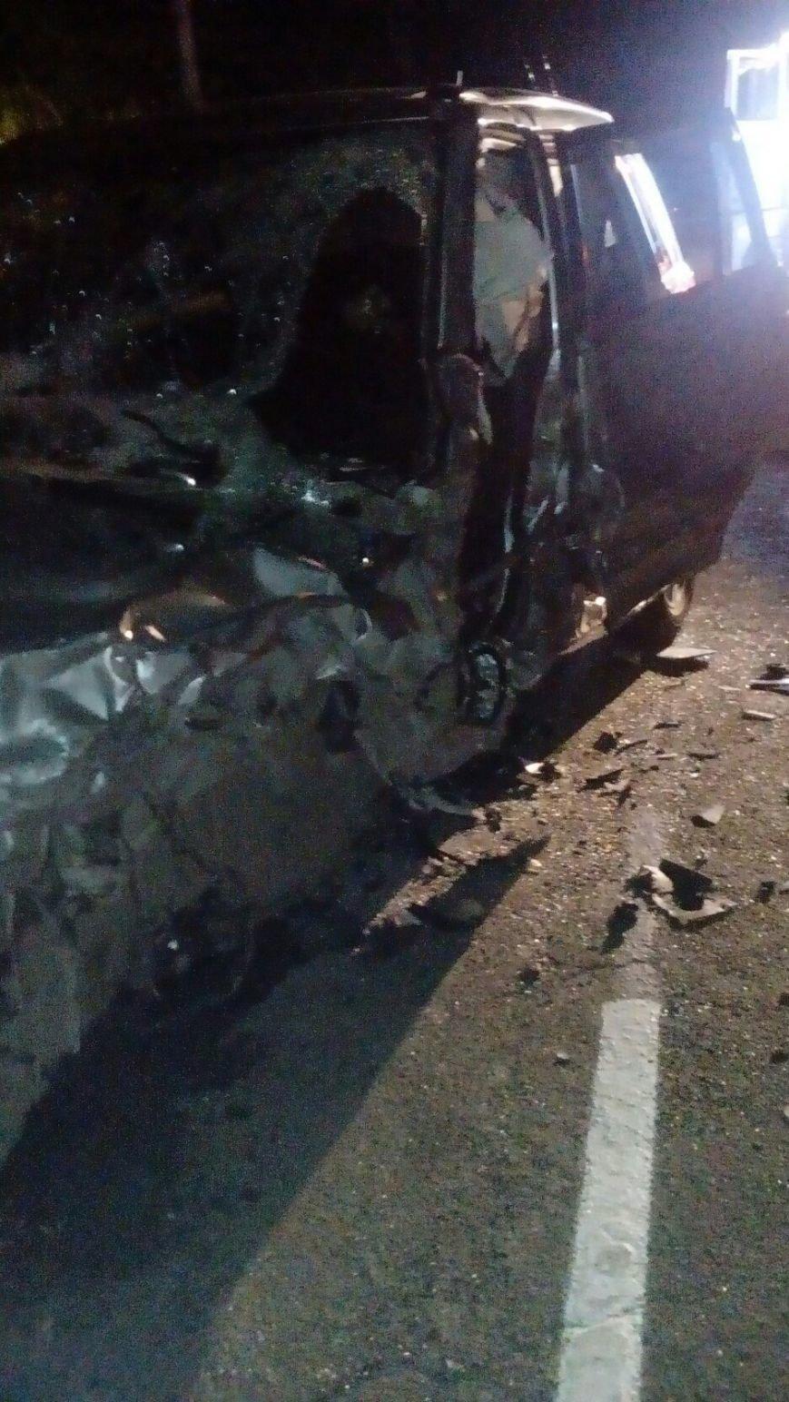 4 человека погибли на крымских дорогах в субботу (ФОТО, ВИДЕО, обновлено), фото-7
