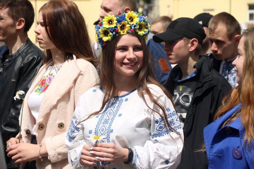 У Львові відбулась хода до Дня матері: фоторепортаж, фото-1