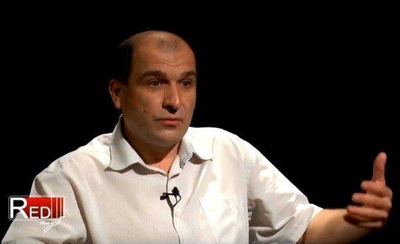 Святослав Лесюк