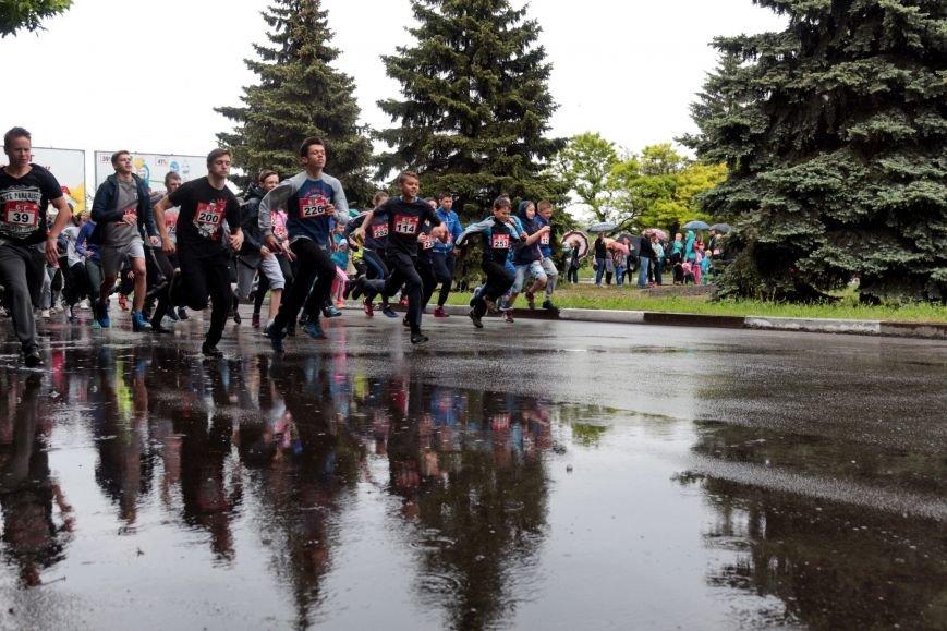 «Біг заради життя» в Никополе состоялся, фото-8