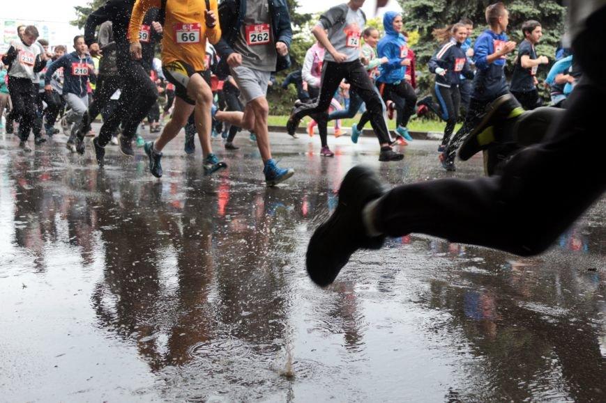 «Біг заради життя» в Никополе состоялся, фото-9
