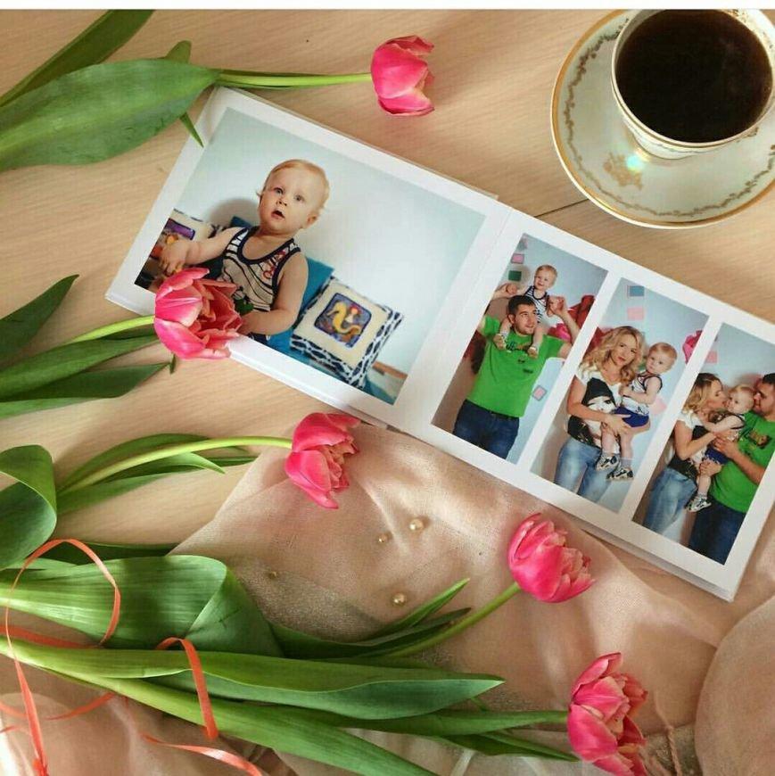 В интернете набирает популярность сервис создания фотокниг онлайн (ВИДЕО), фото-1