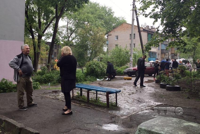 На Днепропетровщине таксисту прострелили обе ноги (ФОТО, ВИДЕО), фото-2