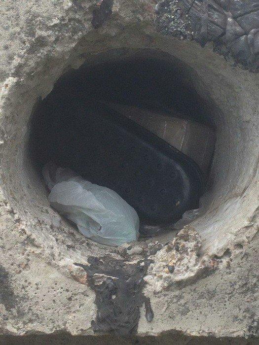 СБУ обнаружила в Бахмутском районе тайник с боеприпасами (ФОТО), фото-3