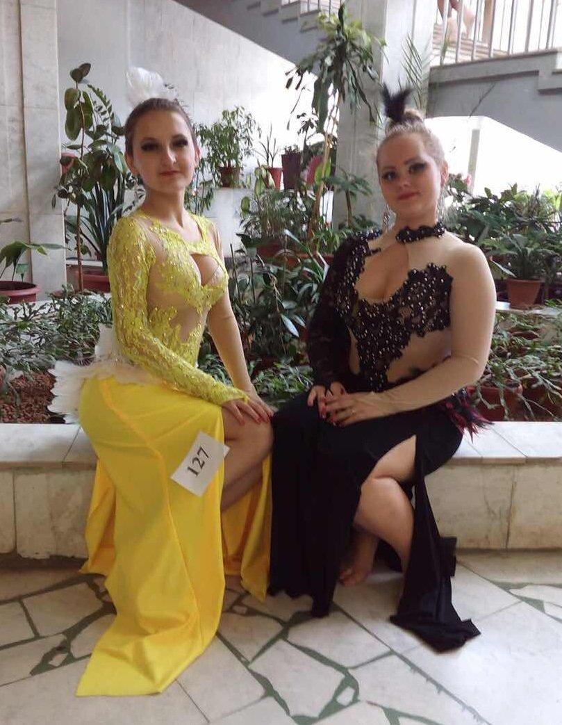 Ульяновские мастерицы восточного танца стали лучшими. ФОТО, фото-5