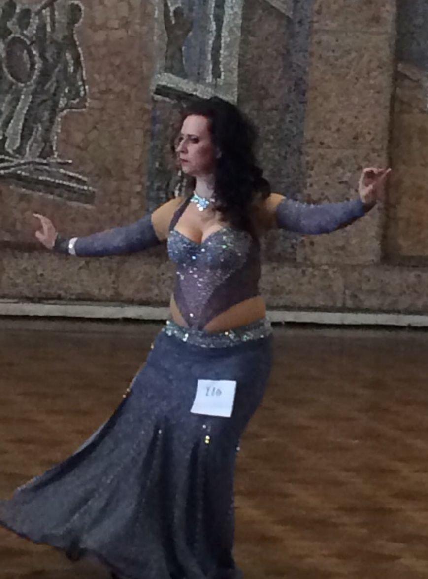 Ульяновские мастерицы восточного танца стали лучшими. ФОТО, фото-2