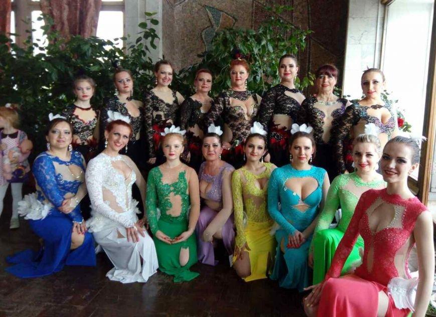 Ульяновские мастерицы восточного танца стали лучшими. ФОТО, фото-4