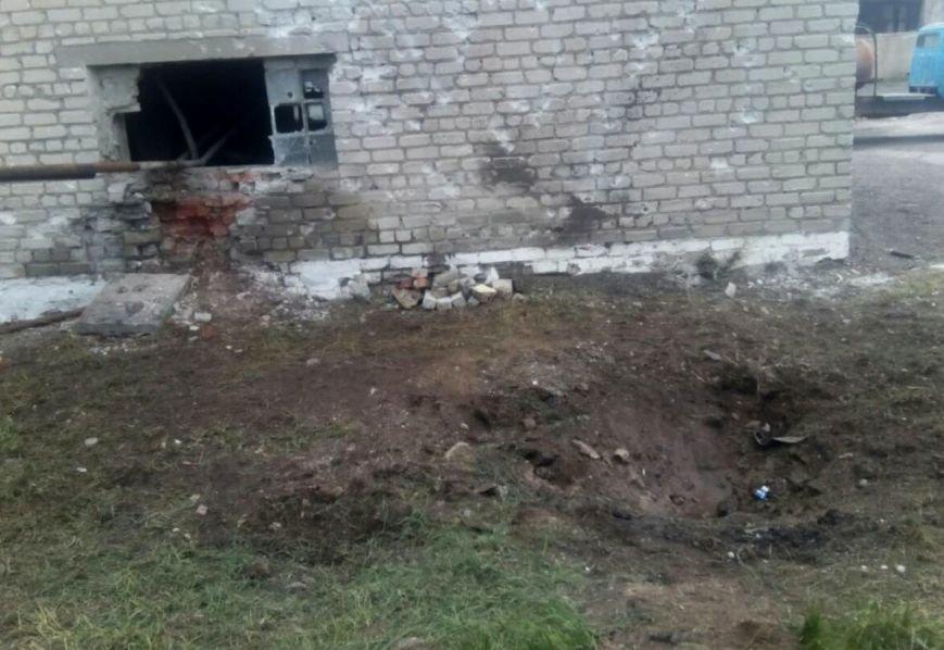 Обстрел территории свинокомплекса в Бахмутском районе привел к гибели 54 животных (ДОПОЛНЕНО), фото-4