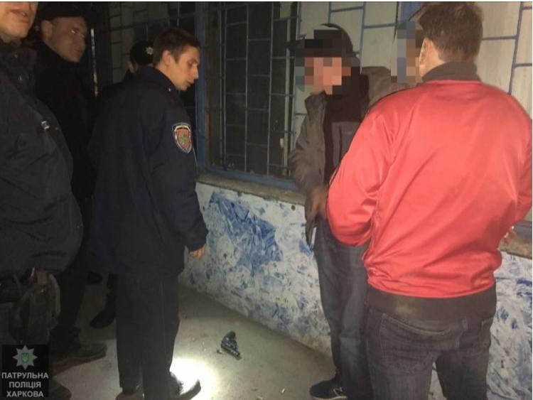 В Харькове произошла драка: одного из участников ранили (ФОТО), фото-2